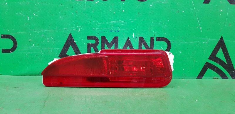 Птф Honda Cr-V 4 2012 левый (б/у)