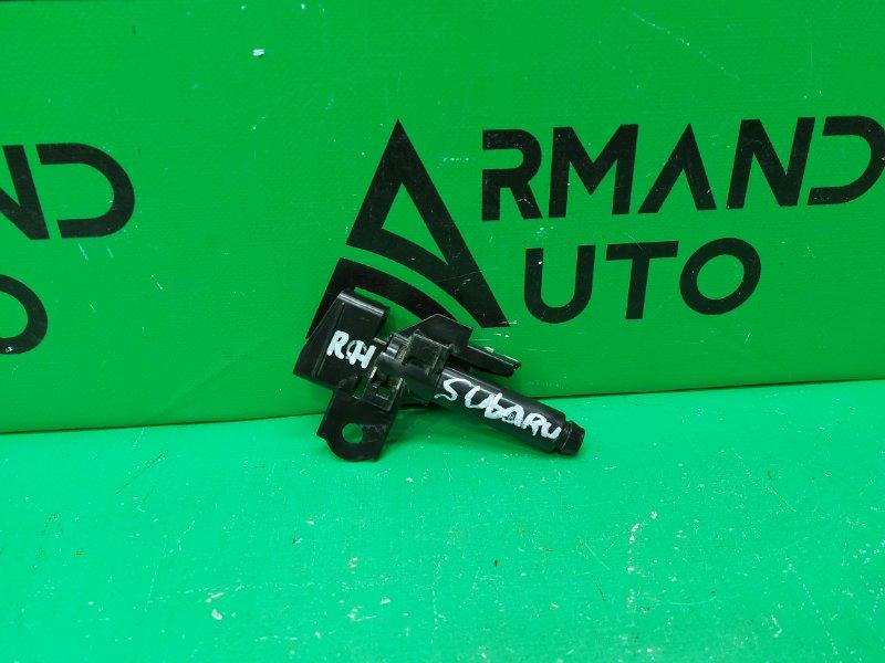 Форсунка омывателя Subaru Forester SJ 2012 правая (б/у)