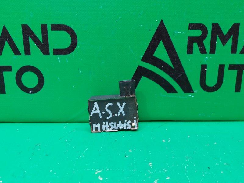 Блок электронный Mitsubishi Outlander 3 2012 (б/у)