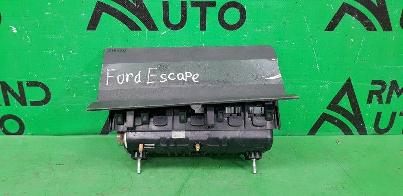 Подушка безопасности airbag Ford Kuga 2 2012 (б/у)
