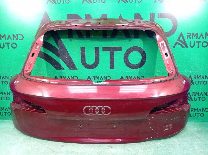 Дверь багажника Audi Q5 2 FY 2017 (б/у)