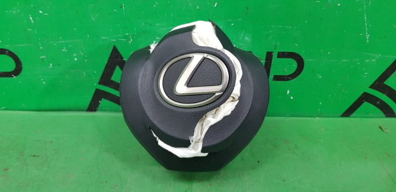 Подушка безопасности ( airbag ) в руль Lexus Rx 4 2015 (б/у)