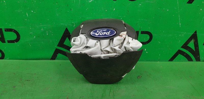 Подушка безопасности ( airbag ) в руль Ford Tourneo Custom 1 2012 (б/у)