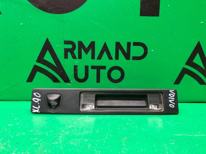 Ручка двери багажника Volvo Xc90 2 2014 (б/у)