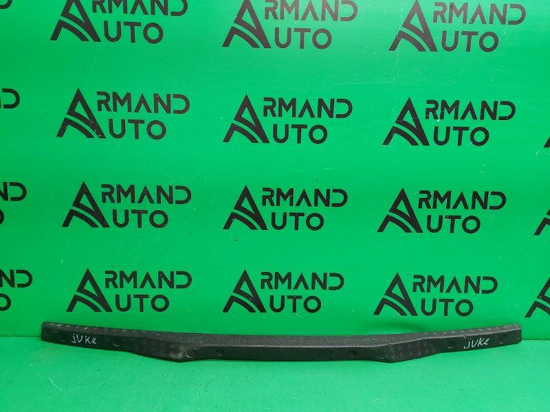 Абсорбер бампера Nissan Juke YF15 2010 (б/у)