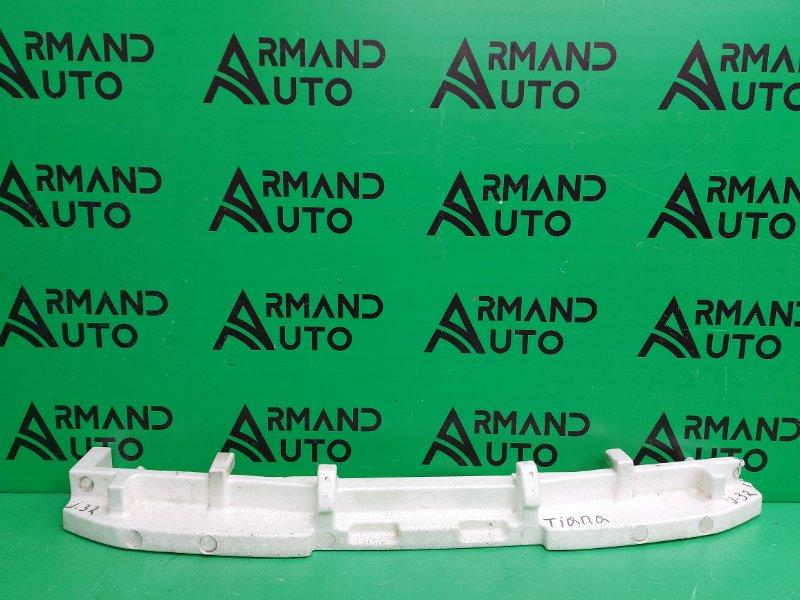 Абсорбер бампера Nissan Teana J32 2008 передний (б/у)