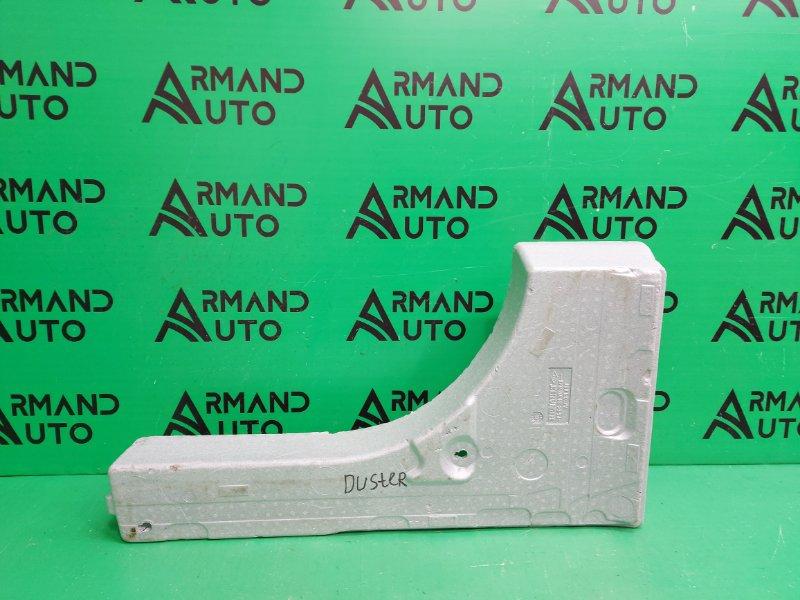 Ящик для инструментов Renault Duster 1 2010 левый (б/у)