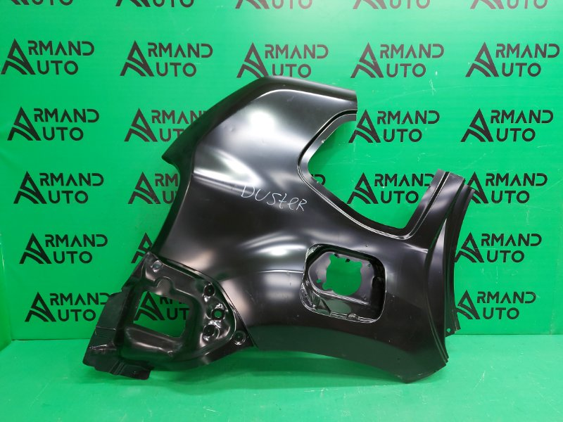 Крыло Renault Duster 1 2010 заднее правое (б/у)