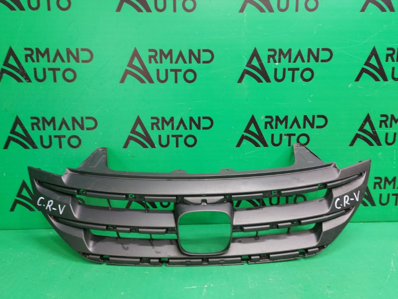 Решетка радиатора Honda Cr-V 4 2012 (б/у)
