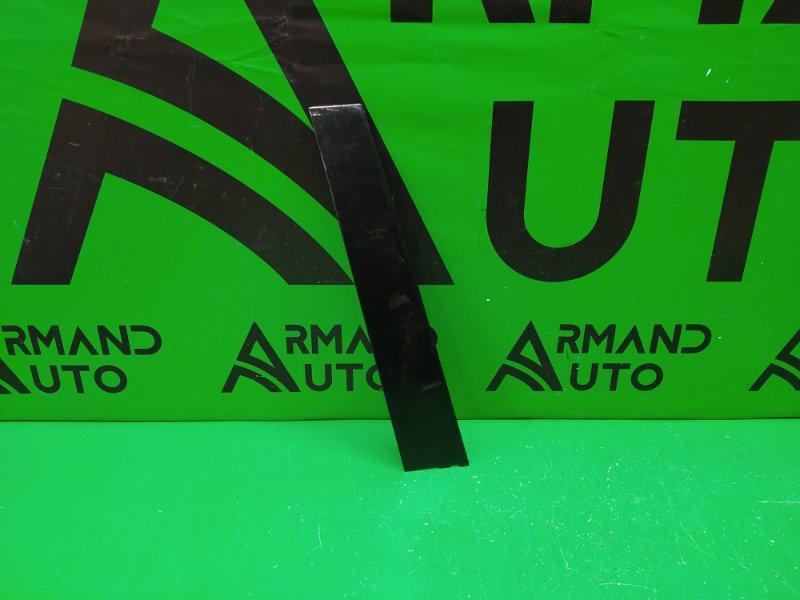 Накладка стойки двери Lexus Rx 4 2015 передняя правая (б/у)