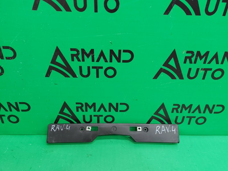 Площадка номерного знака Toyota Rav4 CA40 РЕСТАЙЛИНГ 2015 (б/у)