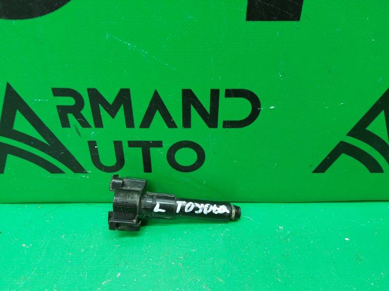 Форсунка омывателя Toyota Camry V55 РЕСТАЙЛИНГ 2014 левая (б/у)