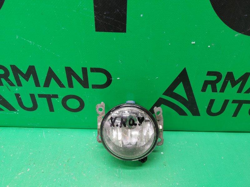 Птф Lada X-Ray 2015 (б/у)