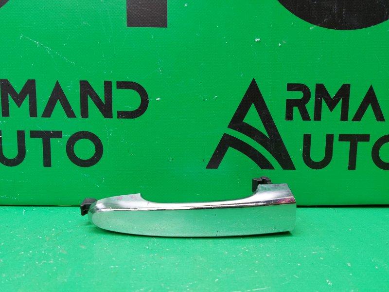 Ручка двери Toyota Camry V50/V55 2011 правая (б/у)