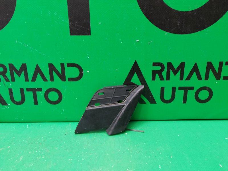 Заглушка буксировочного крюка Suzuki Sx4 2 S-CROSS 2013 передняя (б/у)