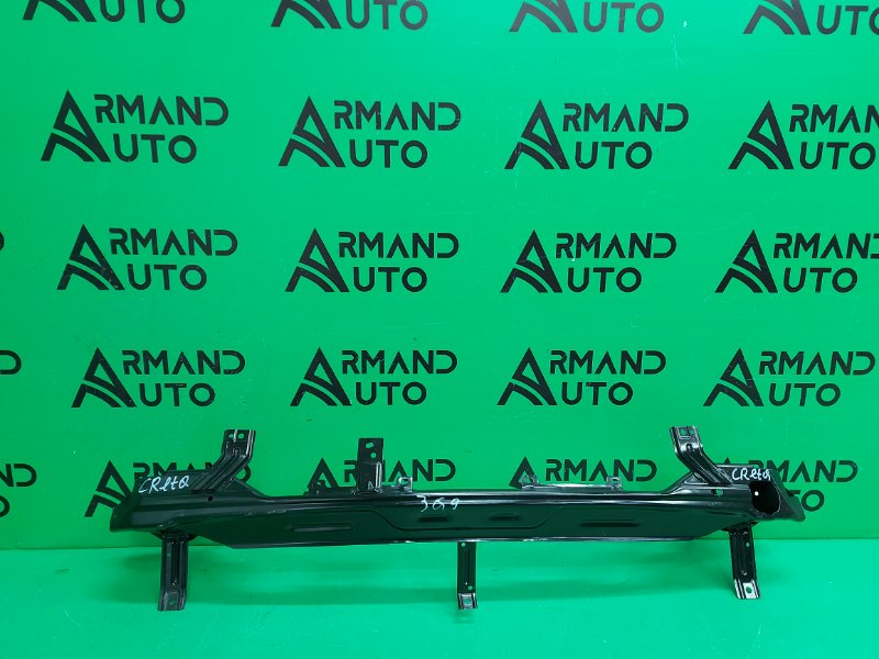 Усилитель бампера Hyundai Creta 1 2016 задний (б/у)