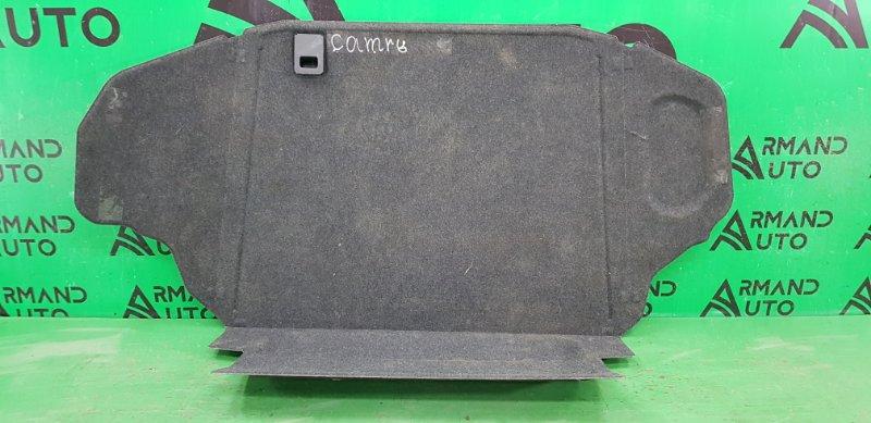 Пол багажника Lexus Es 6 2012 (б/у)