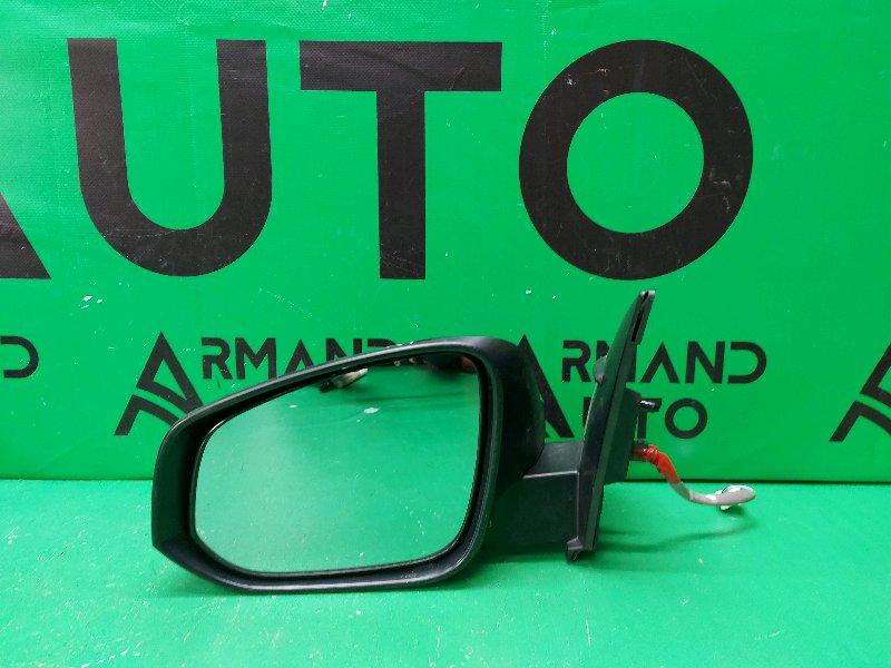 Зеркало Toyota Rav4 CA40 2012 левое (б/у)