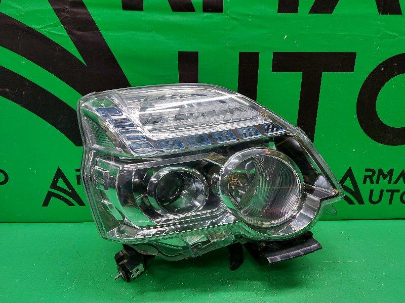 Фара Nissan X-Trail T31 РЕСТАЙЛИНГ 2010 правая (б/у)