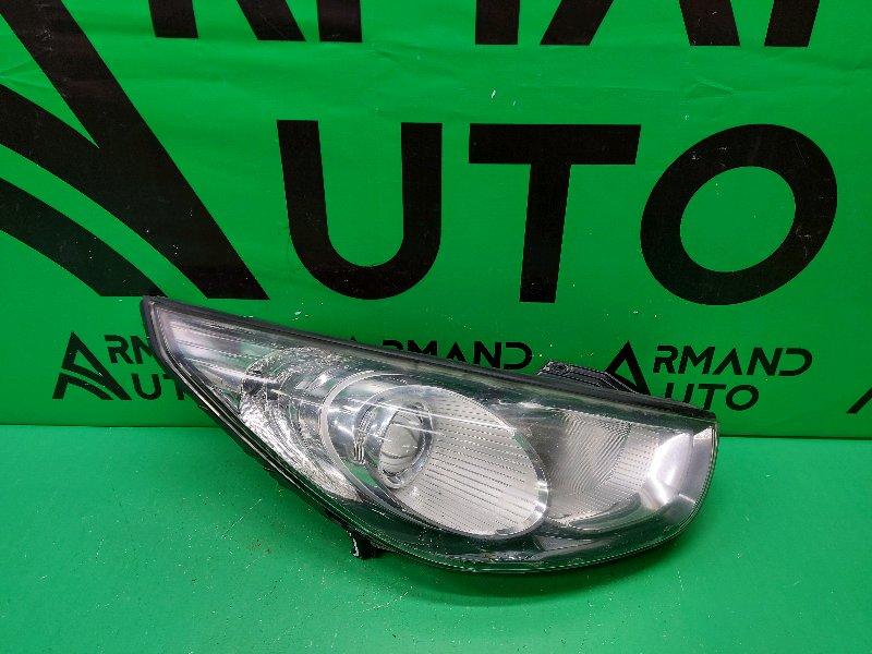 Фара Hyundai Ix35 2010 правая (б/у)