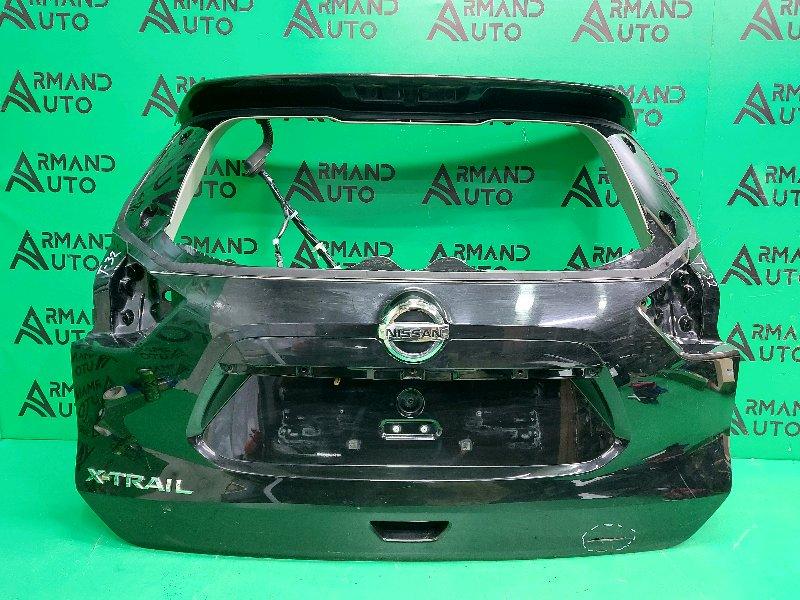 Дверь багажника Nissan X-Trail T32 2015 (б/у)