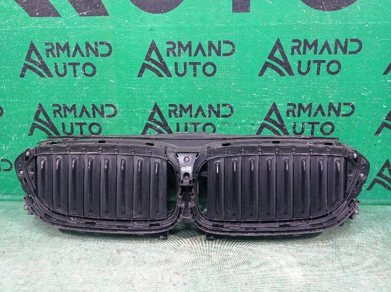 Каркас решетки радиатора Bmw 5 Series G30 G31 2016 (б/у)