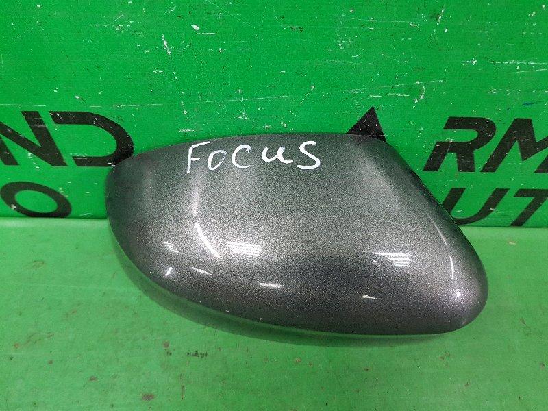 Корпус зеркала Ford Focus 3 2011 правый (б/у)