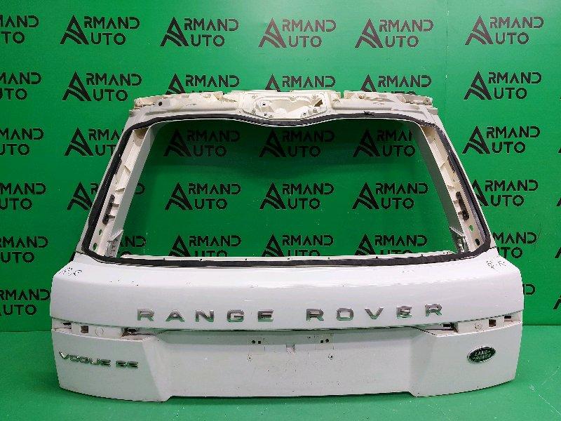 Дверь багажника Land Rover Range Rover Vogue 4 2013 (б/у)