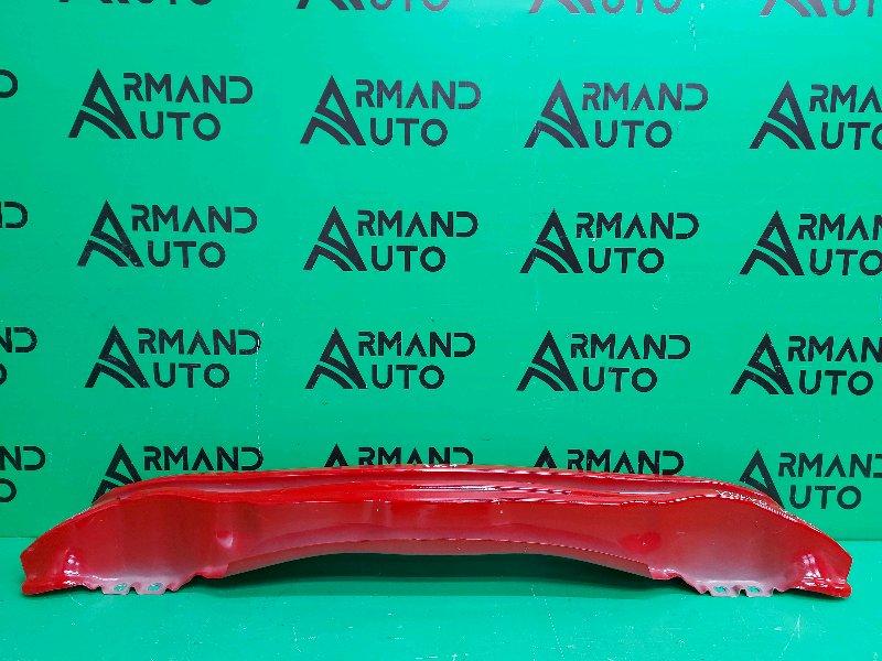 Усилитель бампера Volvo V40 2 2012 задний (б/у)