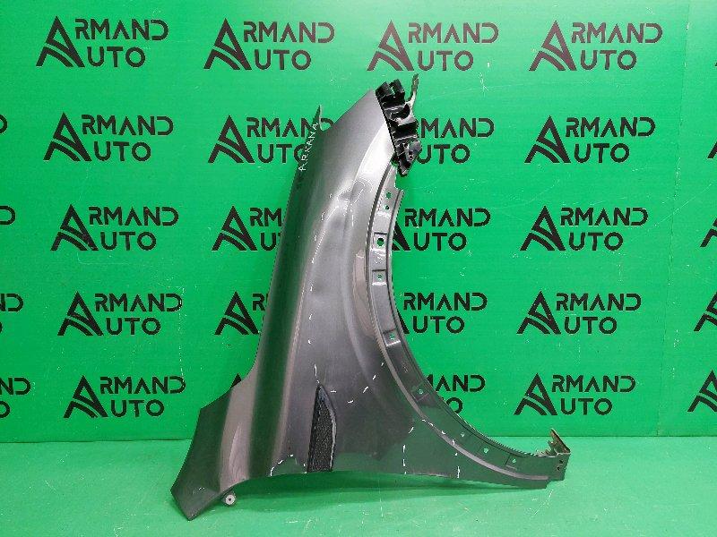 Крыло Renault Arkana 1 2019 переднее правое (б/у)