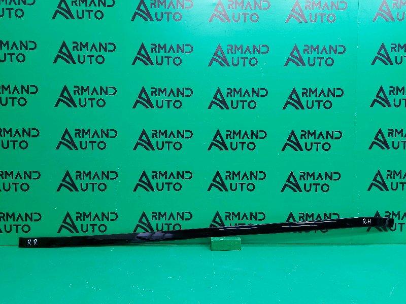 Молдинг крыши Land Rover Range Rover Sport 2 2013 правый (б/у)