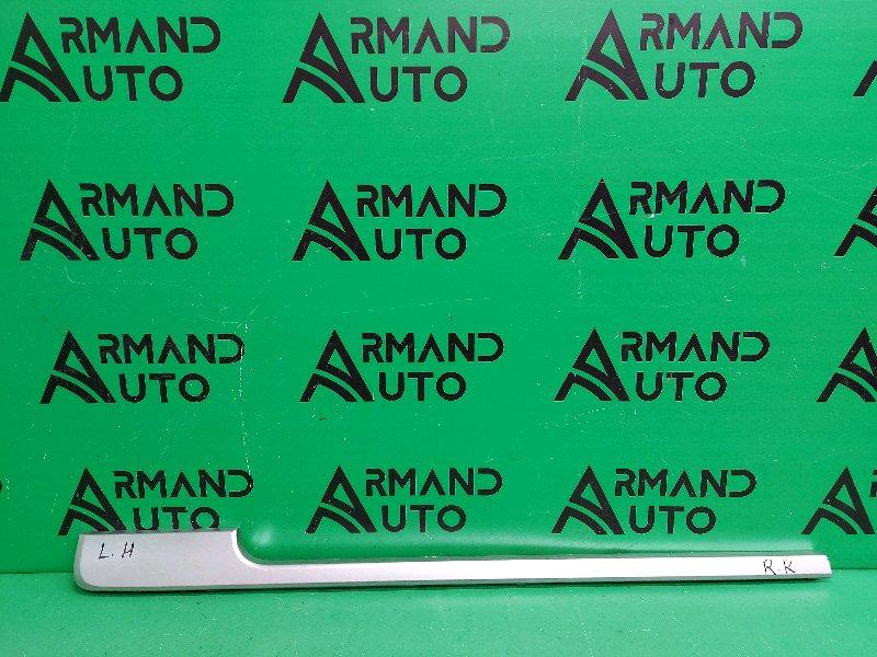 Накладка двери Land Rover Range Rover Vogue 4 2013 передняя левая (б/у)