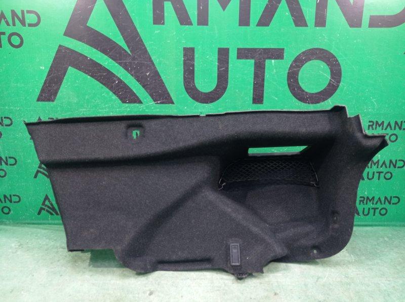 Обшивка багажника Bmw 5 Series G30 2016 левая (б/у)