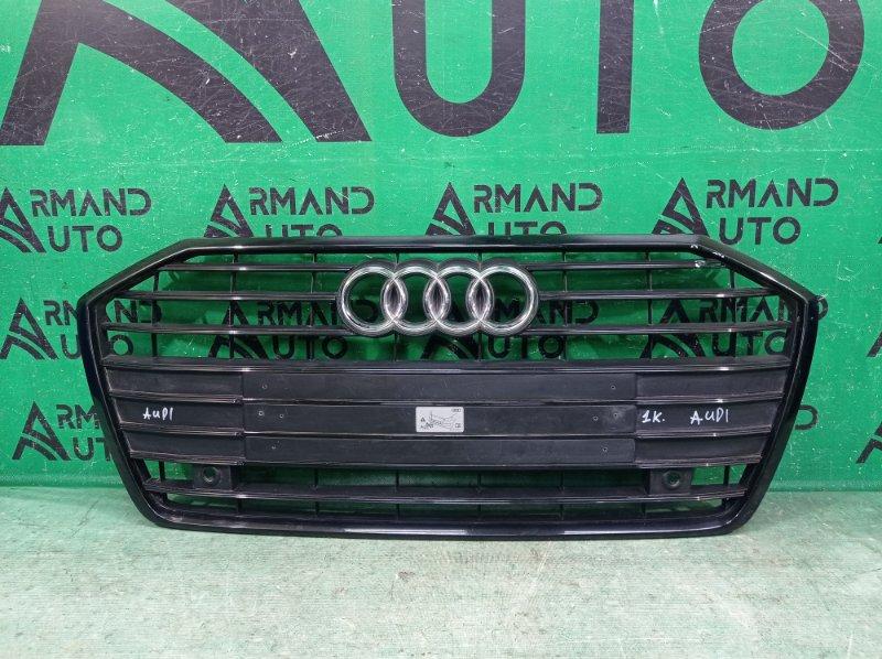 Решетка радиатора Audi A6 5 C8 2018 (б/у)