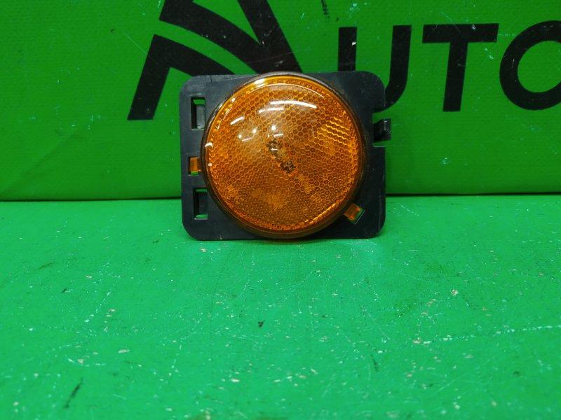 Повторитель указателя поворота Jeep Wrangler JK 2007 левый (б/у)