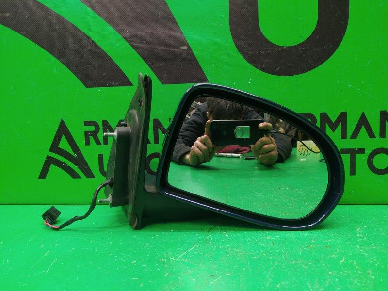 Зеркало Jeep Compass 1 2006 правое (б/у)