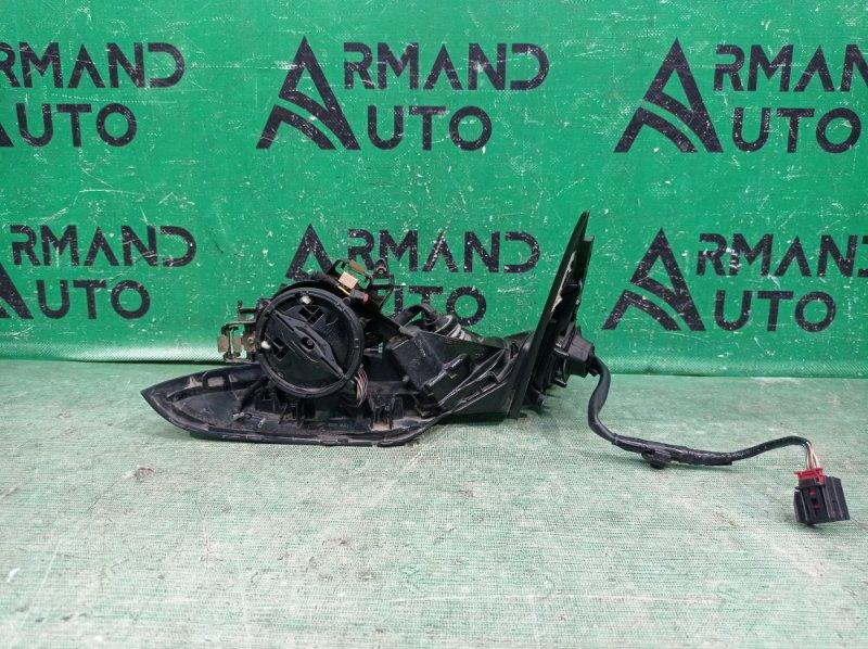 Зеркало Audi A6 4 C7 2011 левое (б/у)