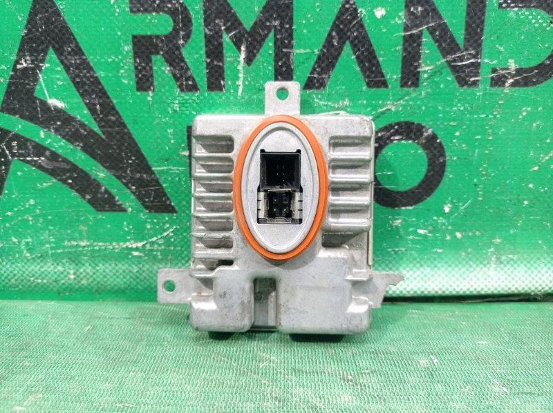 Блок управления фары Bmw 5 Series F10 F11 2009 (б/у)