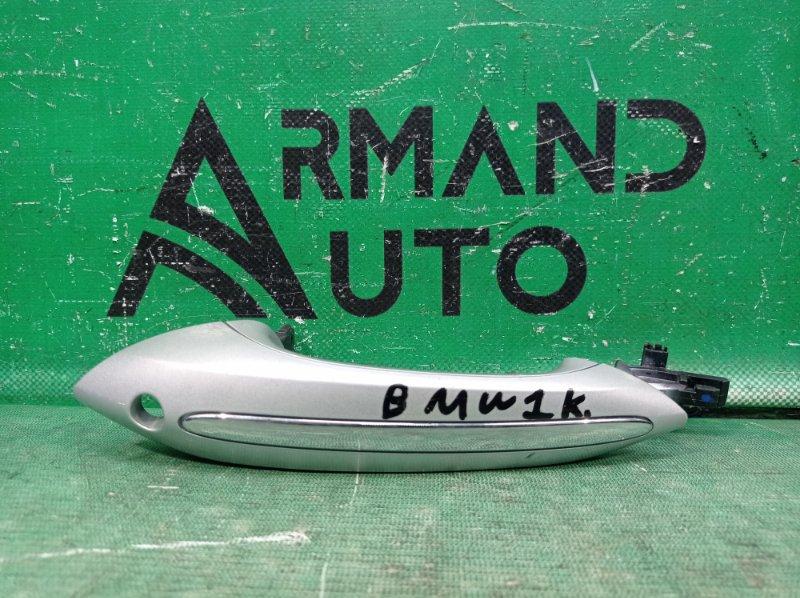 Ручка двери Bmw 5 Series F10 F11 2009 передняя левая (б/у)