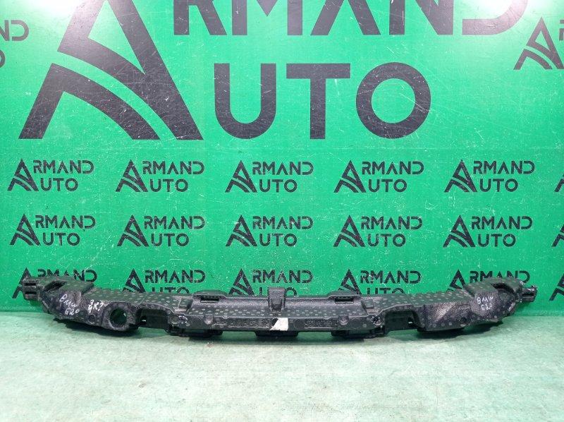 Абсорбер бампера Bmw 3 Series G20 2018 передний (б/у)