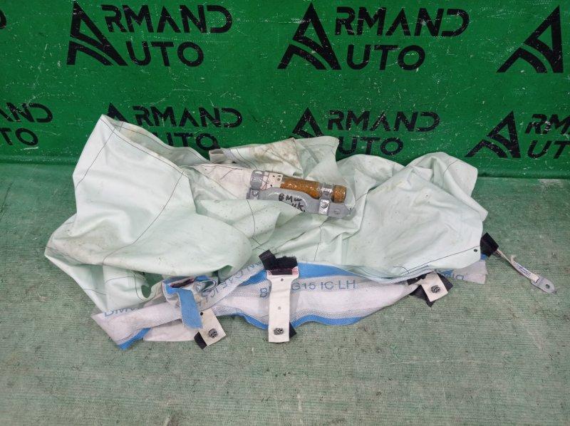 Подушка безопасности Bmw 8 Series G15 2018 левая верхняя (б/у)