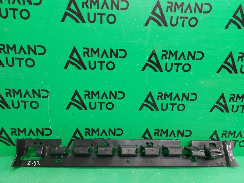 Абсорбер бампера Infiniti Qx50 2 2017 передний (б/у)