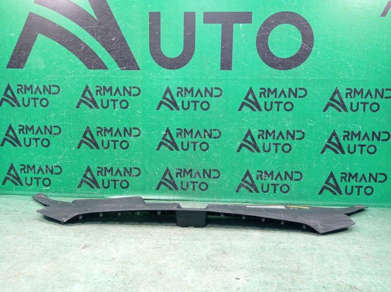 Кожух замка капота Audi Q5 1 8R 2012 (б/у)