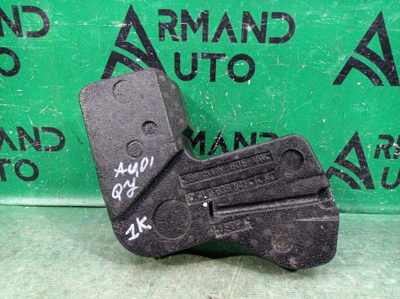 Абсорбер двери Audi Q7 1 4L 2005 задний левый (б/у)