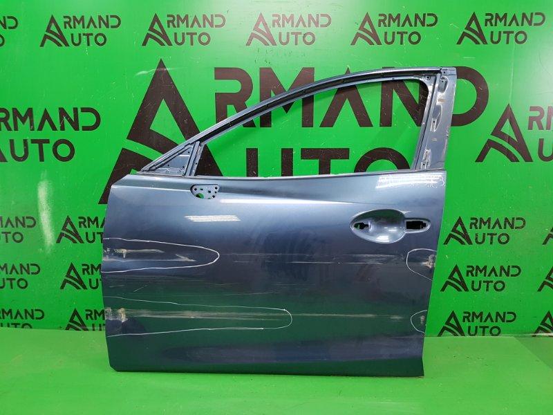 Дверь Mazda 3 BM 2013 передняя левая (б/у)