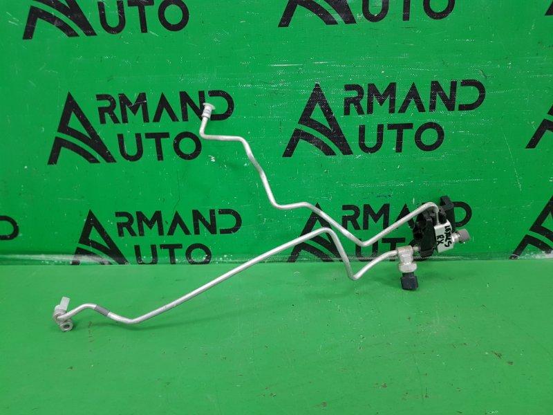 Трубка кондиционера Toyota Alphard 1 2002 (б/у)