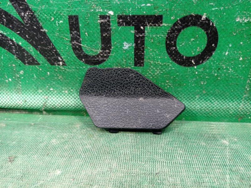 Заглушка кожуха замка багажника Bmw 2 Series F22 2014 левая (б/у)