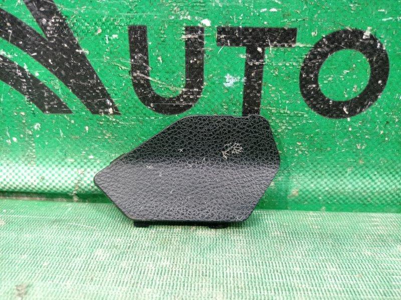 Заглушка кожуха замка багажника Bmw 2 Series F22 2014 правая (б/у)