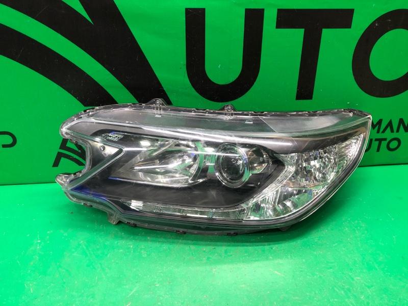 Фара Honda Cr-V 4 2012 левая (б/у)