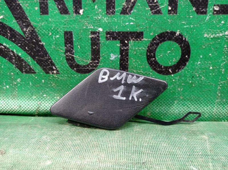 Заглушка буксировочного крюка Bmw 3 Series F30 F35 2011 задняя (б/у)